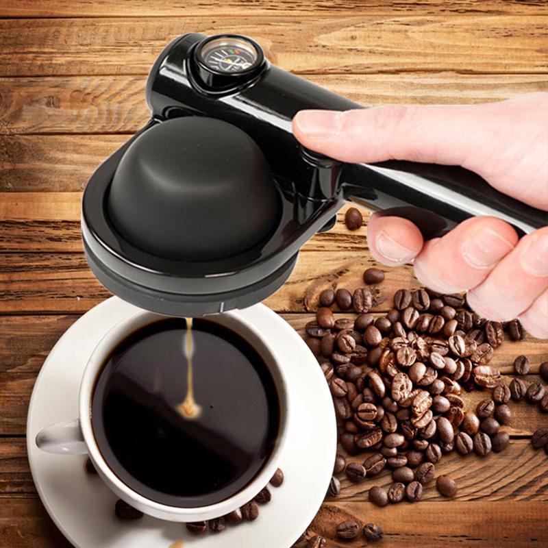 Кофеварка для эспрессо своими руками 853