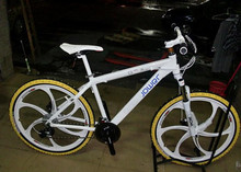 speed bicycle   21/24/27/30 gear  26 bicycle mountain bike  snow  bicycle mountain bike mountain bicycle  31(China (Mainland))