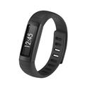 FLOVEME Smart Wristband Sports Fit Monitor Bluetooth Smart Watch Wearable Sleep Monitor Time Sync Camera Step