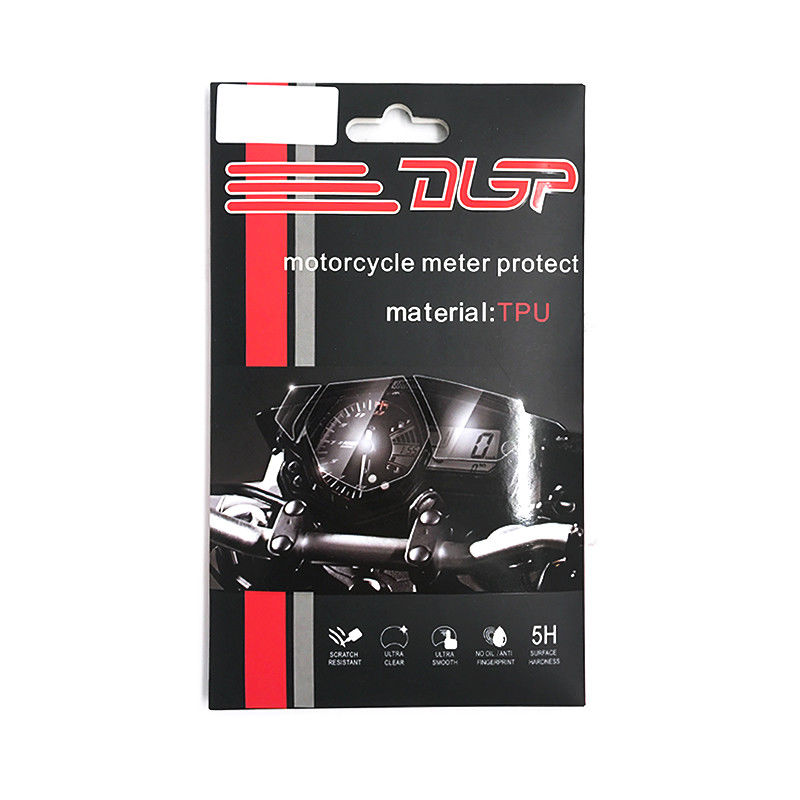 Cluster Scratch Protection Film Screen Protector For YAMAHA MT-10SP FZ-10SP