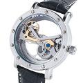 SHENHUA Luxury Mechanical Man Wrist Watch Self Winding Automatic Wristwatch Classic Dress Business Male Clock Relogio