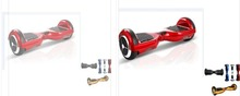6.5 inch series SBS-013 Self Balance Scooters Dual tires Balance electric vehicles Two rounds Twisting Balance of electric car(China (Mainland))