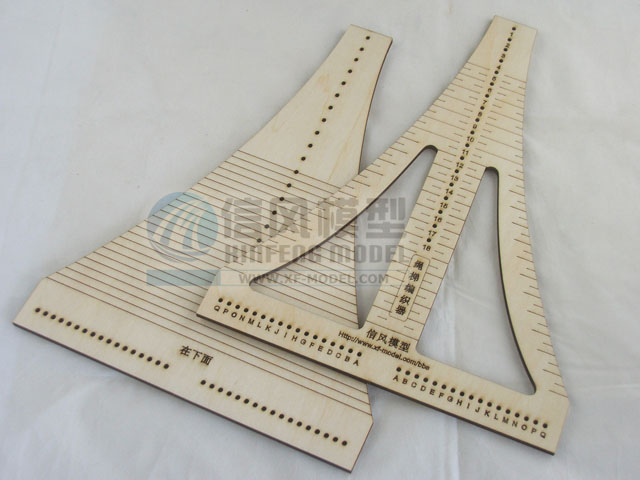 Free shipping Classic wooden sailboat model tool the Rope ladder weaver rope crochet COMBO wooden Tool(China (Mainland))