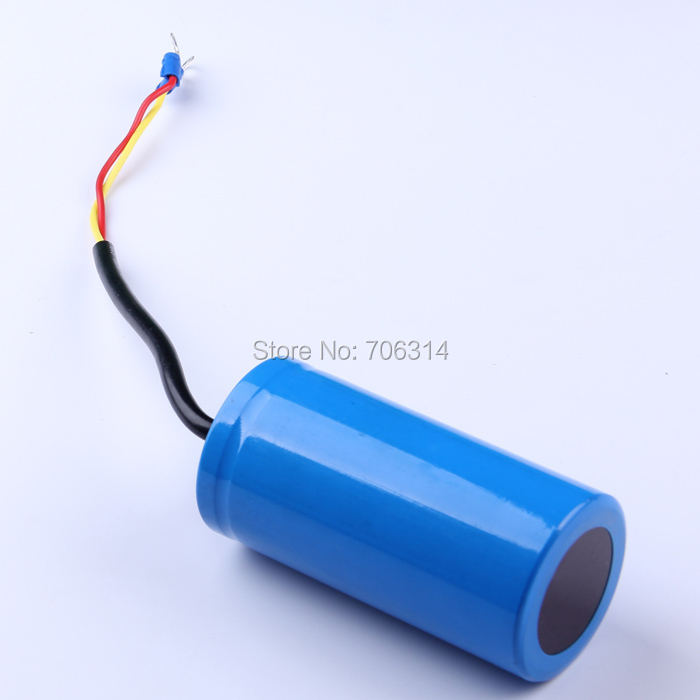 Buy staring capacitor 400uf heavy duty for Motor start capacitors for sale