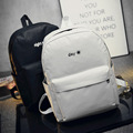RU BR Hot Sale Casual Style Canvas Backpacks Embroidery Sun And Moon Bags Women Backpack Fashion