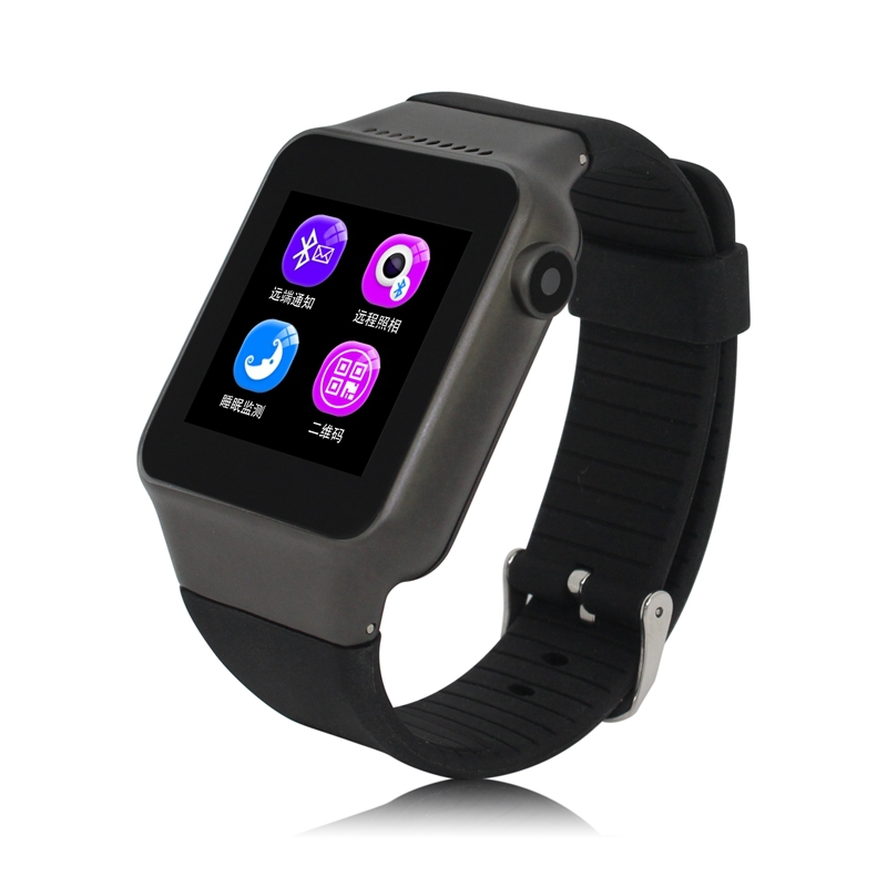 Smart Watch zgpax S39 with camera TF SIM card Pedometer Bluetooth wrist smartwatch Smart phone for Android smartphone better(China (Mainland))