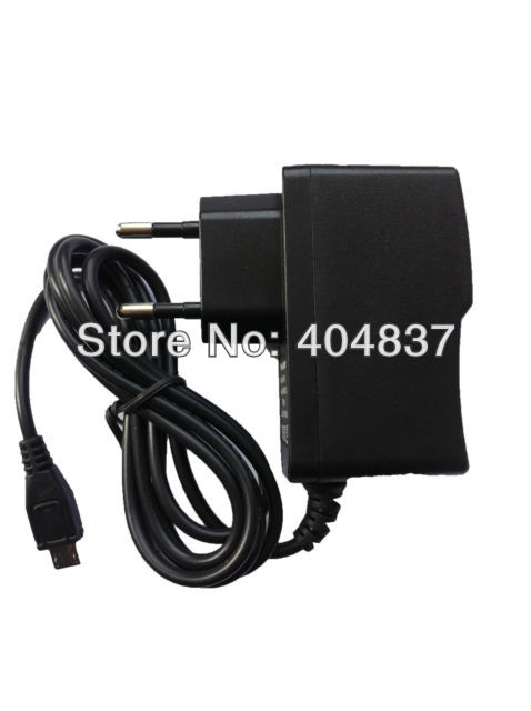 free drop shipping universal EU US plug 5v 2a micro usb battery charger power adapter supply tablet pc/mobile cell phones - LJF Store store