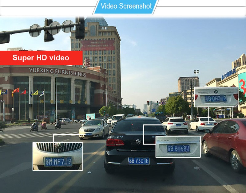 Купить Freeshipping wifi mobile phone easy загрузка 1080 P автомобильный черный ящик тире камеры G-sensor Для Chevrolet Cruze (до год 2014)