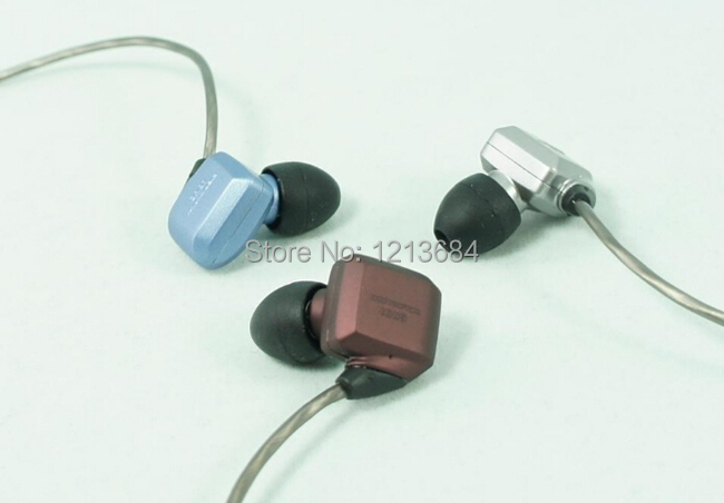 Original VSONIC GR07 Classical Color Version MK2 High Fidelity Stereo Music In-Ear Earphones Earbuds For iPhone IPAD IPOD Sony(China (Mainland))