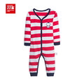 baby clothing spring autumn boys newborn baby clothes 100 cotton fabric rompers striped jumpsuit