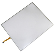 "19"" Inch 323mmx396mm 4 Wire Resistive Touch Screen Panel USB Kit"