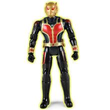Estilo 6 15 centímetros Brinquedos Marvel The Avengers Figura de Super-heróis Batman Capitão América Thor Hulk Action Figure Collectible Modelo Boneca(China)
