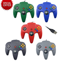 image for 5pcs A Lot Replacement 3D Analog Stick Joystick For Nintendo For N64 C