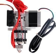 JIETAI 0.4mm Nozzle 3mm filament for GT5 assembled extruder for RepRap Prusa Mendel stepper motor Nema17