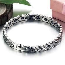 Health Energy Magnetic Bracelet