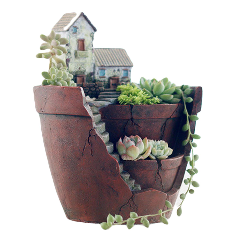 Vert conception maison promotion achetez des vert for Conception jardin fontrobert