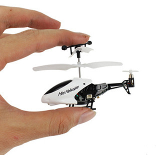 Smallest High qulaity Mini 3.5 Channel Helicopter Remote Control Function Helicopter with Gyro RC Fly Kids Toy Children`s Gift(China (Mainland))