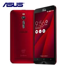 ASUS Zenfone 2 Ze551ML 32GB ROM 4GB RAM Android 5.0 Quad Core 5.5 inch 3000mAh 13MP LTE 4G New Original Dual Sim Mobile Phone - Asus Global Store store