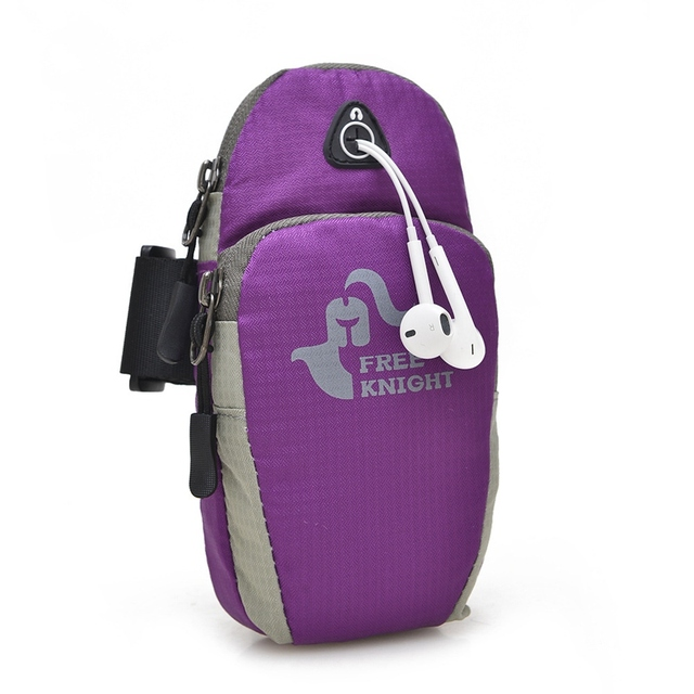 Waterproof Fitness Jogging Bag