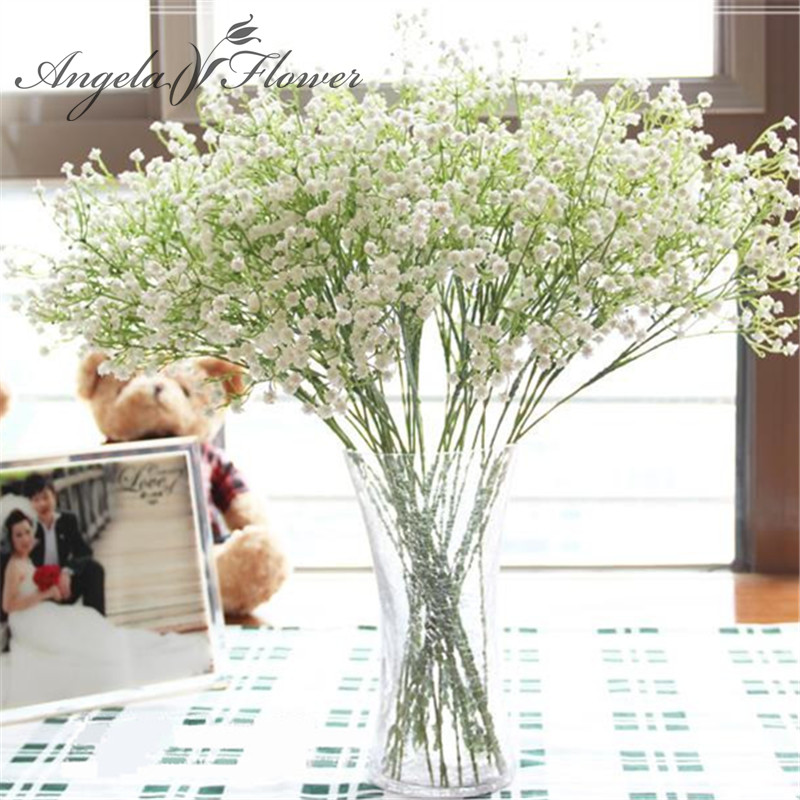 Buy 1pcs rustic decoration artificial for Angela florist decoration