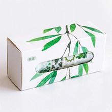 5 unids/caja hermosa flor washi cinta DIY decoración scrapbooking planificador cinta adhesiva etiqueta adhesiva papelería(China)