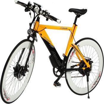 2015 Fashion electric bicycle 36V Li-lion Al Alloy E bike electrical bicycle(China (Mainland))