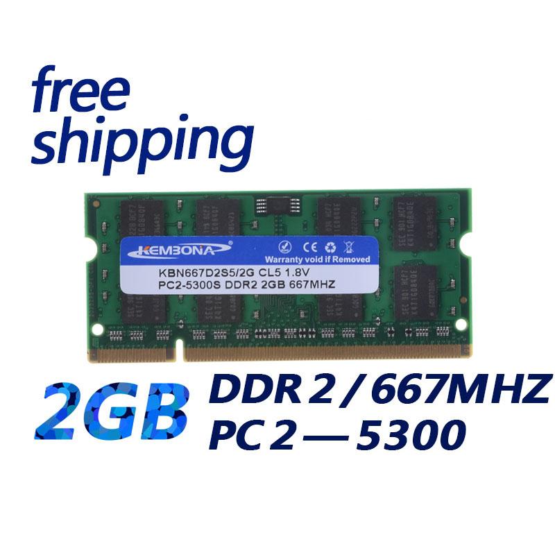 LAPTOP  DDR2 2G 667 02