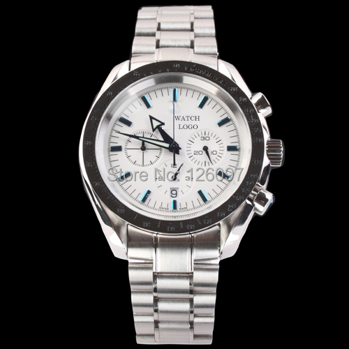 New Mens Automatic Mechanical Hand Wind LUXURY BRAND New Limited Edition Sport watches SS00311<br><br>Aliexpress