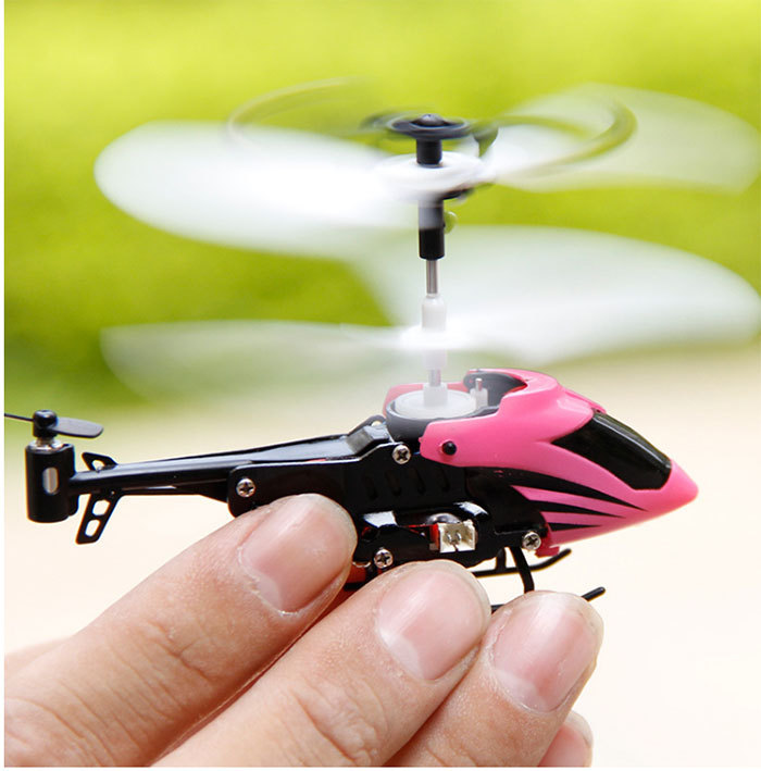 Вертолет с камерой с алиэкспресс