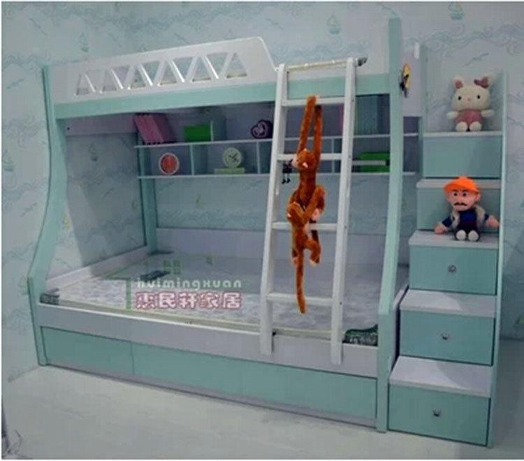 Achetez en gros princesse superpos s lits en ligne des grossistes princesse - Lit superpose princesse ...