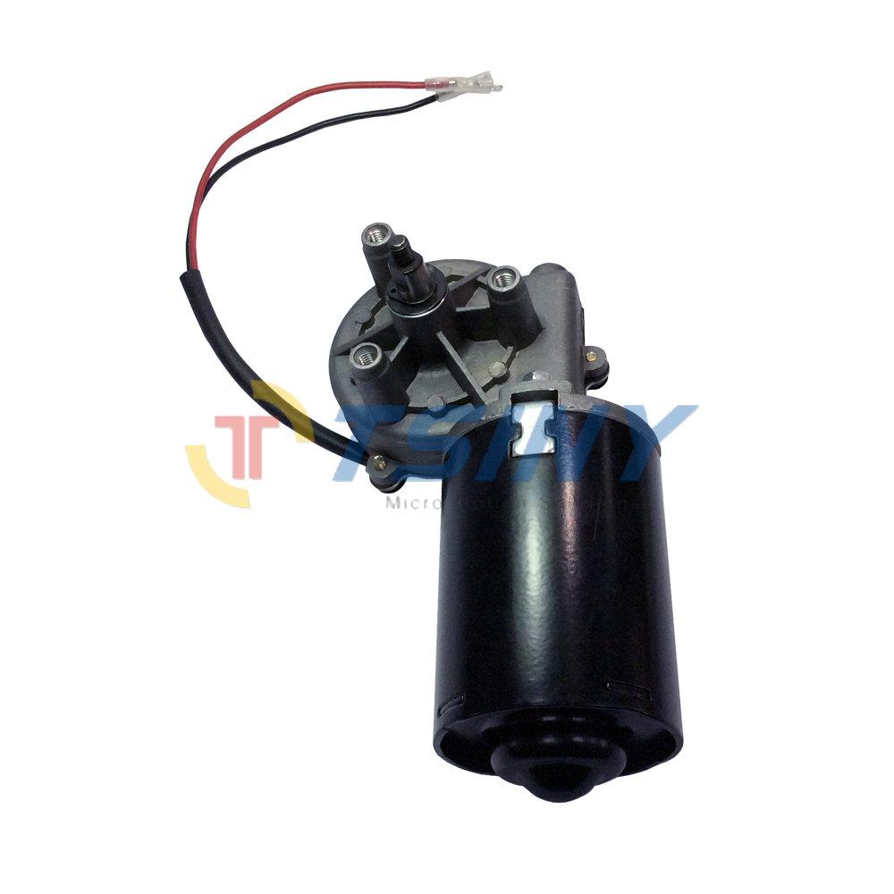 Dc Gear Motor High Torque 6n M Garage Door Raplacement 12v