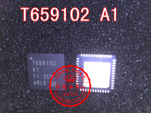 T659102 A1 TPS659102 laptop chip new original - shenzhen IC store