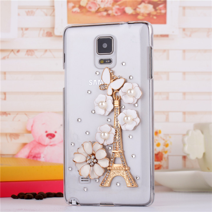 factory price 2015For Samsung Galaxy S2 I9100 bling mobile phone case(visit store for Samsung all model can be customized)(China (Mainland))