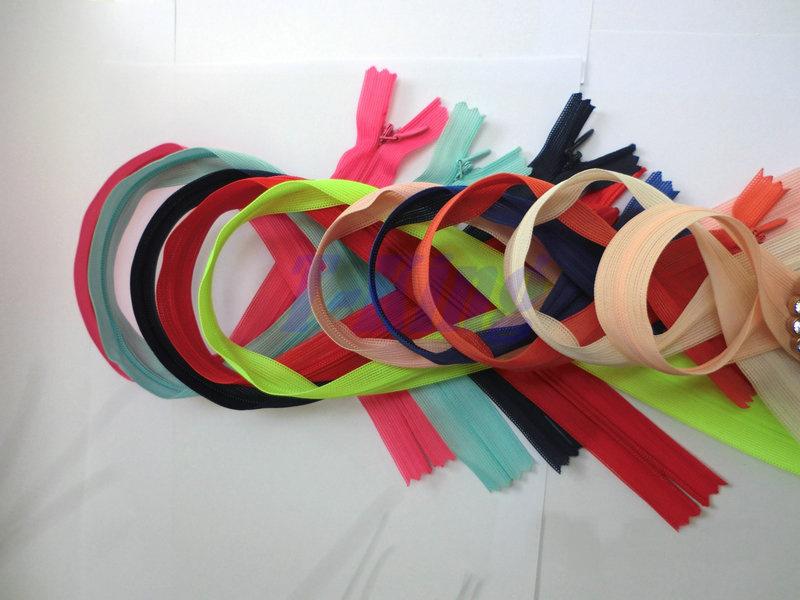 Молния для одежды New Brand 6pcs 3 # A15329 brand new s262dc b32 6pcs set with free dhl ems