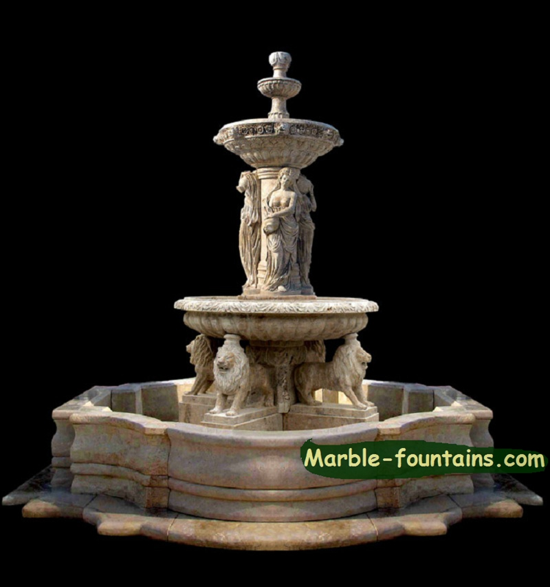 Marble Fountains For Sale Height Extra Large