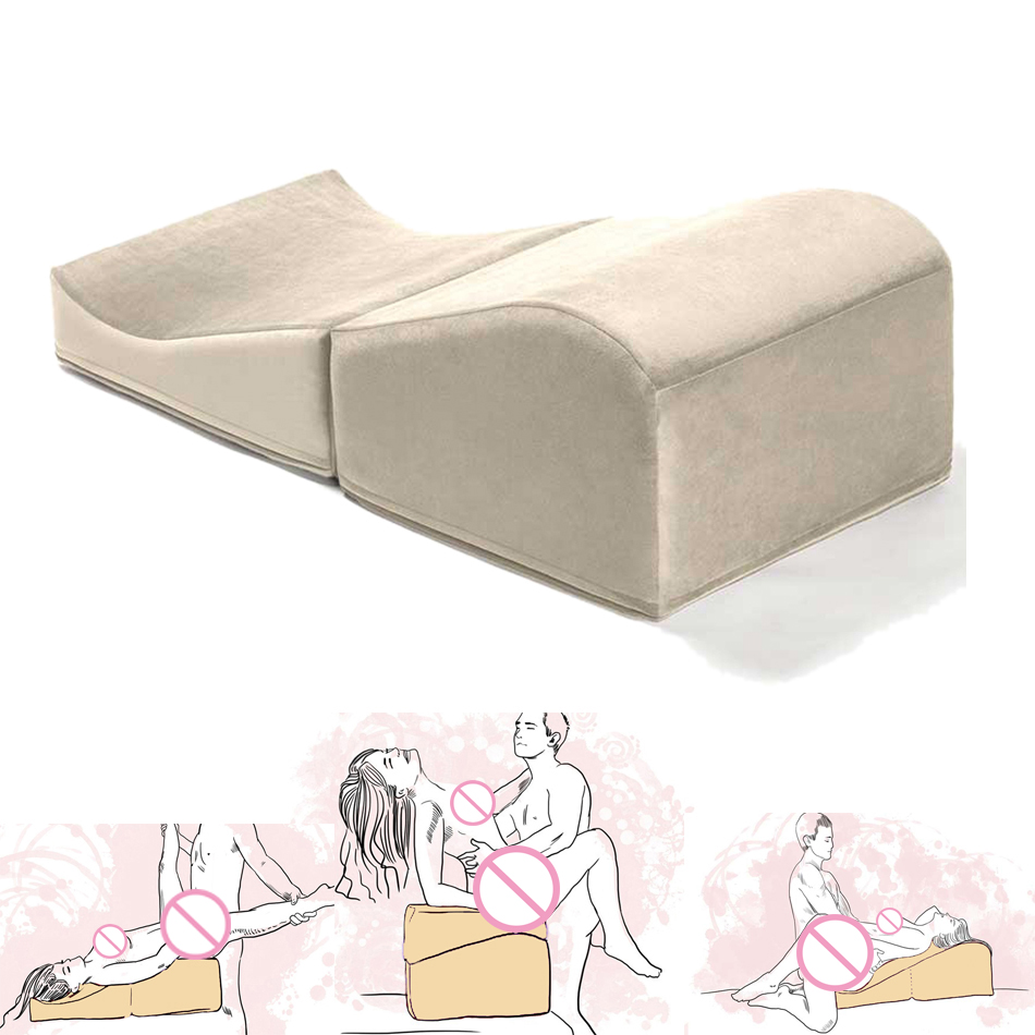 Sex Chair Furnitures Living Room Sex Machine For Couples Sex Cushion Sponge Sofa Bed Adult Sex Furniture for Lovers Flirting(China (Mainland))