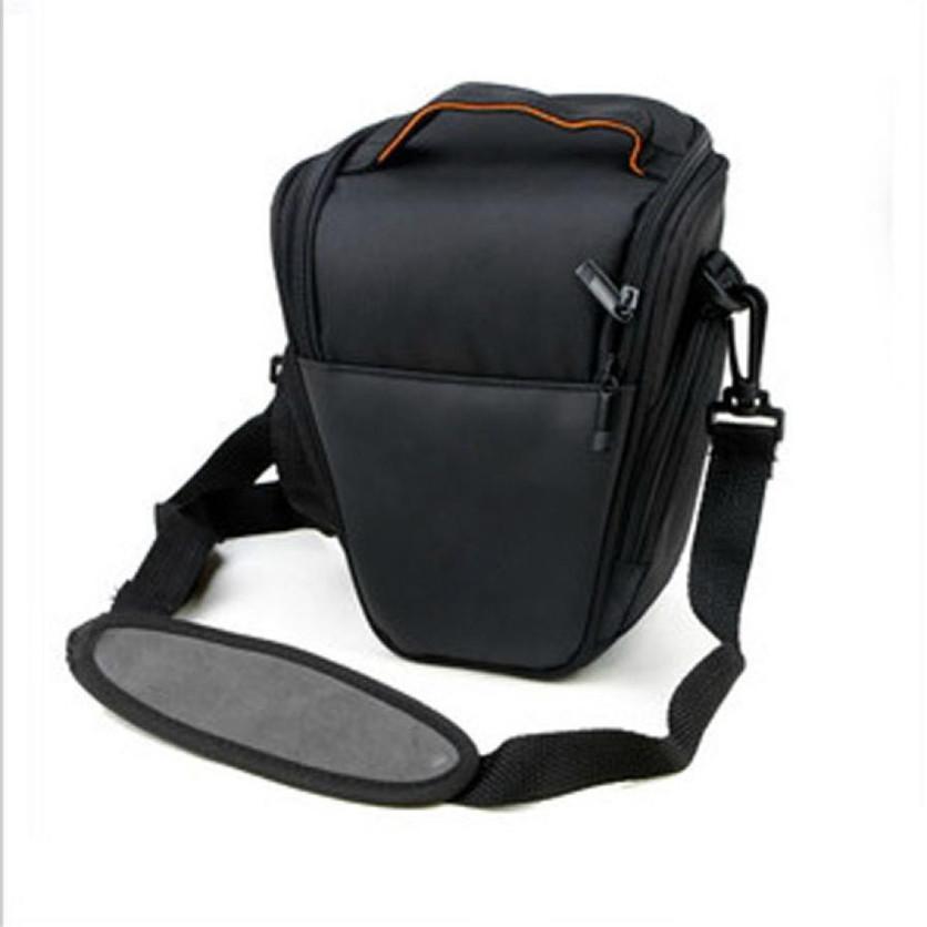 Factory price Camera Case Bag for DSLR for NIKON D4 D800 D7000 D5100 D5000 D3200 D3100 D3000 D80 51121(China (Mainland))
