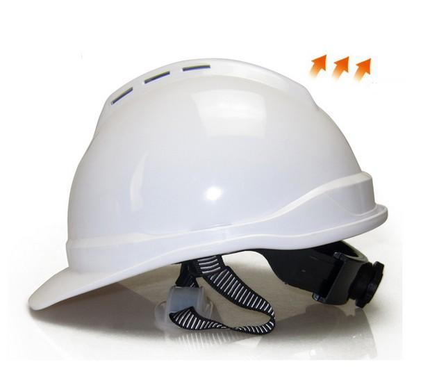 Safety Helmet Work Helmet Hard Hat GM Standard Use Free
