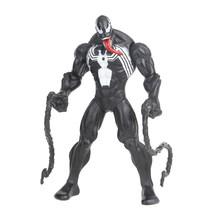 16 centímetros Vingadores Marvel Super Hero Venom Spiderman Figuras de Ação PVC Boneca Brinquedos de Presente para o Dia das Crianças Modelo Collectiable(China)