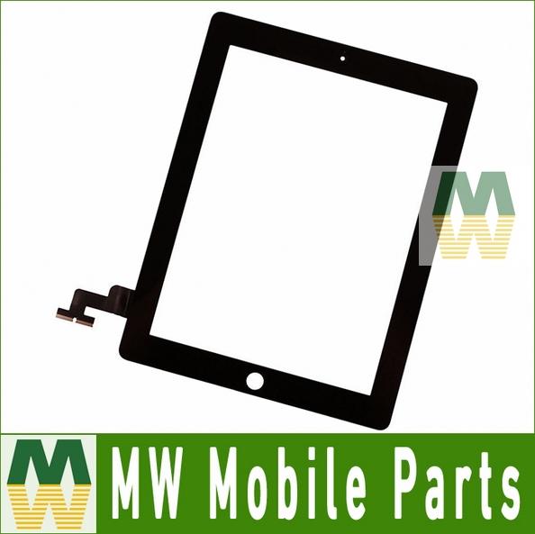 Здесь можно купить  10PCS/ Lot Touch Screen Digitizer  For Ipad 2 Free DHL EMS Over 2 Lots 184USD/Lot 10PCS/ Lot Touch Screen Digitizer  For Ipad 2 Free DHL EMS Over 2 Lots 184USD/Lot Телефоны и Телекоммуникации