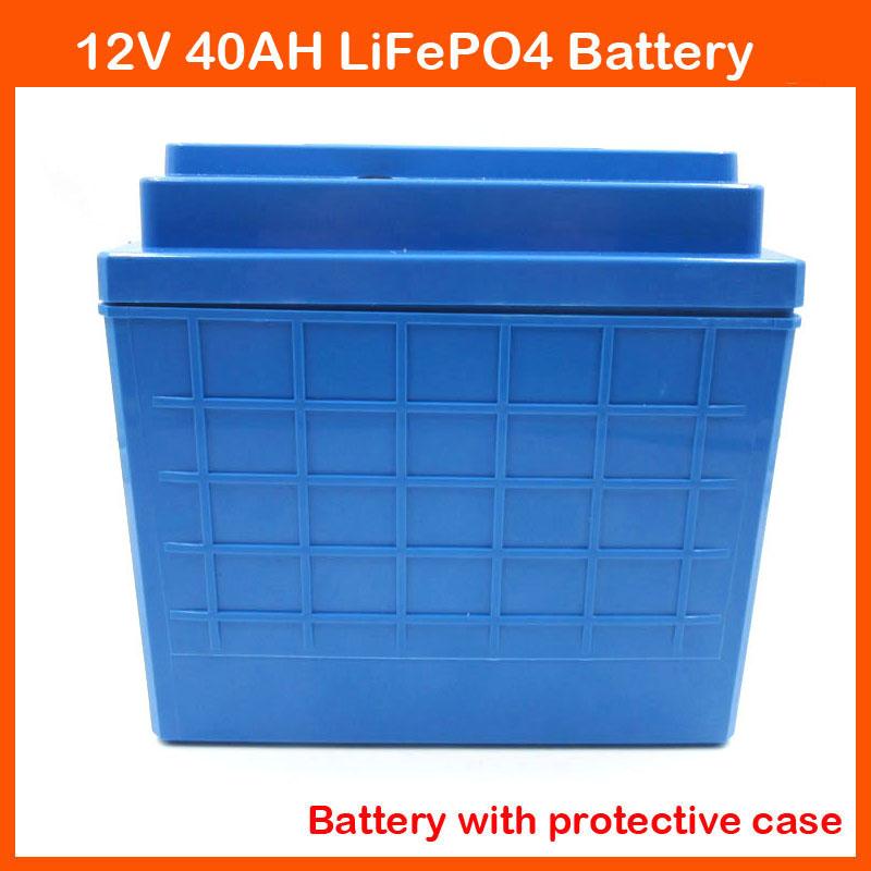 Popular 12v 40ah Battery Buy Cheap 12v 40ah Battery Lots