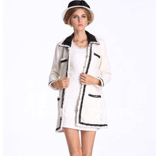 Верхняя одежда Пальто и  от Candies Store для женщины, материал Хлопок артикул 1461260836