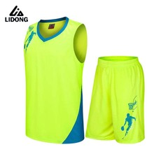 2016 basketball clothes set male basketball jersey basketball clothing adult paragraph Training Suit Custom Name Number(China (Mainland))