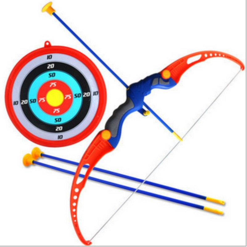 Target Toys For Boys Swords : Fyling arrow plastic baby toy with target good gift for