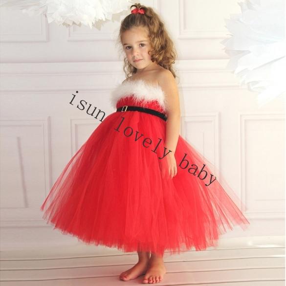 Christmas dress kid - Dress Isv020477 In Dresses From Mother Amp Kids On Aliexpress Com