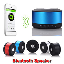 Wireless Bluetooth Speaker N8