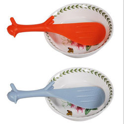 Lovely Creative Squirrel No Sticky Table Rice Ladle Spoon Hot Sale