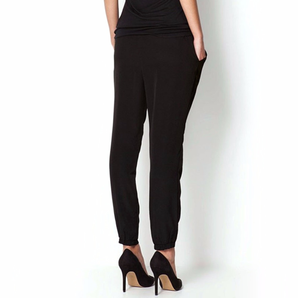 Lastest Gallery Images And Information High Waisted Harem Pants Women
