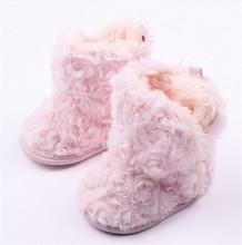 Мокасины для грудного ребенка из хлопка мягкая подошва осень зима(China (Mainland))