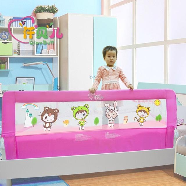 bonne qualit lit rail nouveau n b b s curit garde lit 150 cm en longueur nouveau n b b. Black Bedroom Furniture Sets. Home Design Ideas